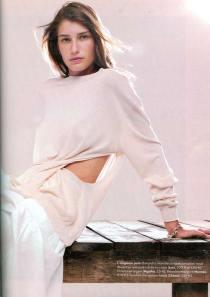 ELLE Mars 2004 p2