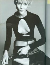 Vogue Italia, Lori Goldstein 1-1