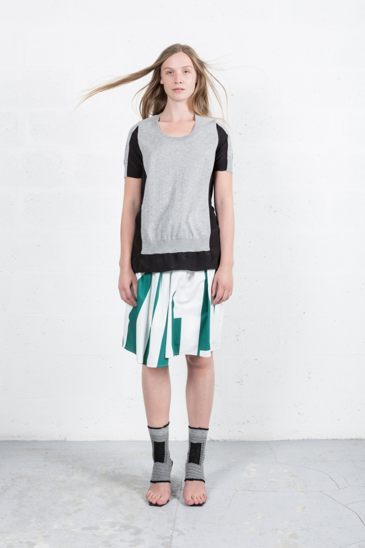 Lutz Huelle resort15 look8