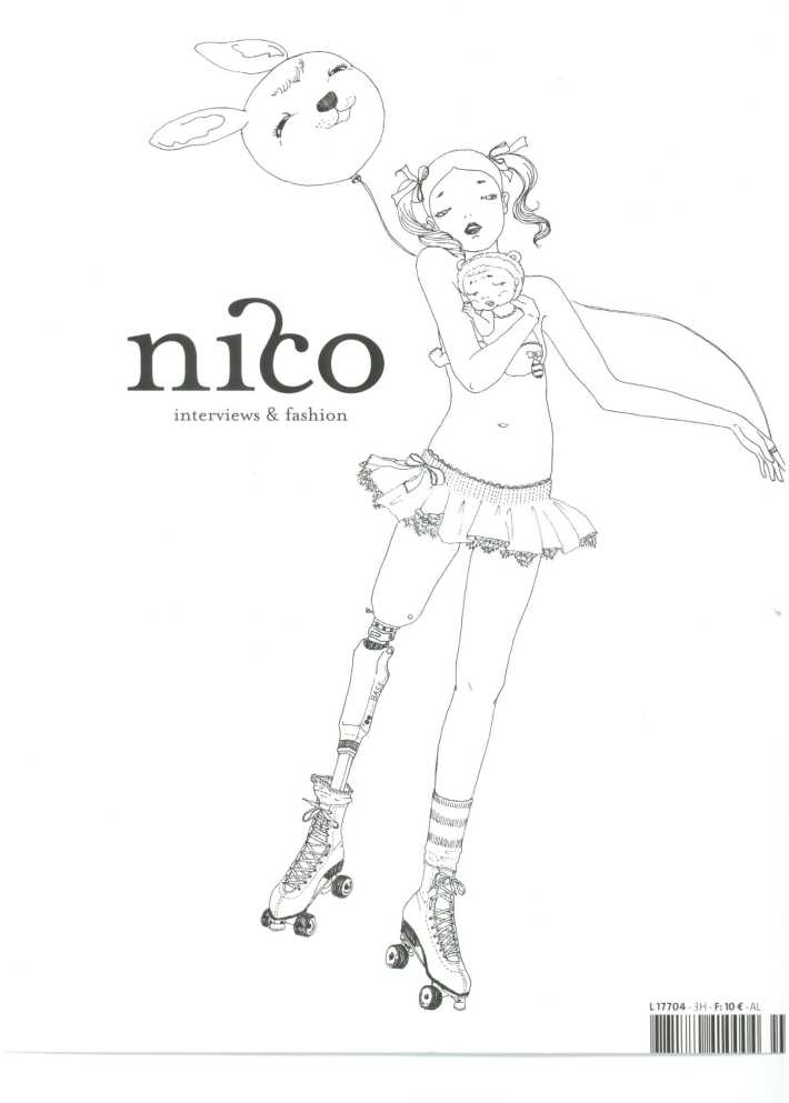 NICO NOV 2008 COVER