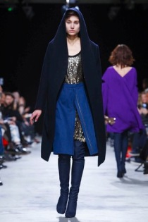 Lutz Huelle Fashion Show, Ready To Wear Collection Fall Winter 2016 in Paris